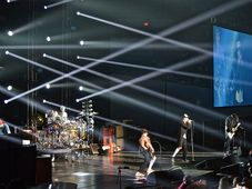 Red Hot Chili Peppers, foto: Colleen Benelli, CC BY 2.0