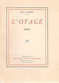 'L'Otage'
