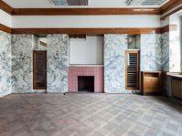 Semlerův dům v Plzni s interiérem od Adolfa Loose, foto: archiv Západočeské galerie