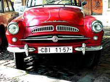 Škoda Spartak, foto: cesargp, CC BY-SA 2.0