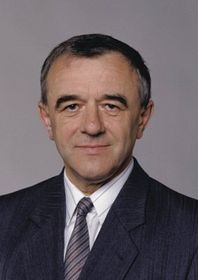 Richard Sacher, photo: ČTK