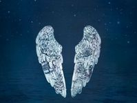 Coldplay - 'Ghost Stories', photo: archive of Míla Fürstová