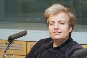 Dana Drábová (Foto: Alžběta Švarcová, Archiv des Tschechischen Rundfunks)