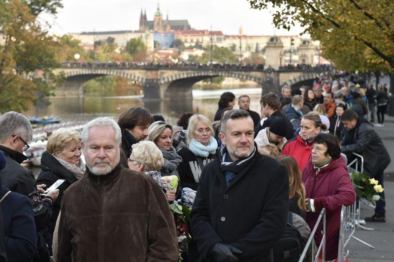 Foto: ČTK/Hájek Ondřej