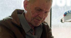 Jiří Schmitzer in 'Old-Timers', photo: Czech Television
