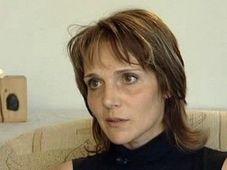 Наталия Блохина (Фото: www.ct24.cz)