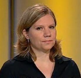 Terezie Štyglerová, foto: ČT24
