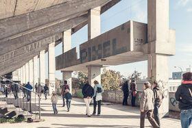 День архитектуры (Фото: Официальный фейсбук Дня архитектуры)