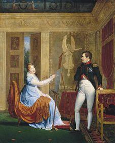 Marie Louisa aNapoleon