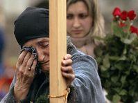 Beslan (Foto: CTK)
