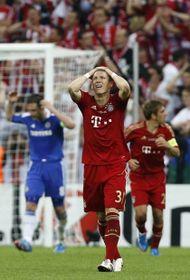 Bastian Schweinsteiger, photo: CTK