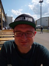 Christoph Mauerer (Foto: Thomas Oellermann)