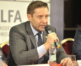 Dušan Svoboda (Foto: ČTK)