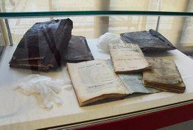 Foto: Archivo de la Biblioteca Nacional