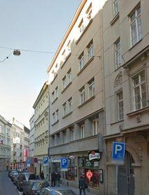 Улица Ве Смечках, Фото: Google Street View