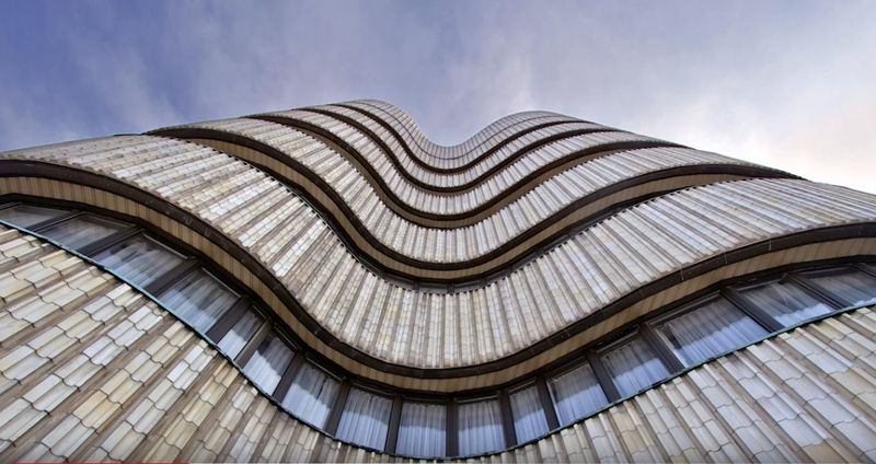 Photo repro: 'L'hôtel Praha' / BigBoss