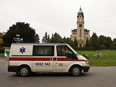 Психиатрическая лечебница в Богницах, Фото: Томаш Адамец, Чешское радио