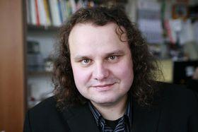 Petr Koura, foto: Vendula Kosíková