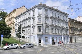 Здание компании Liglass Trading CZ, Фото: ЧТК