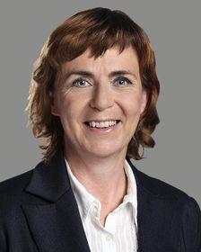 Jitka Chalánková, foto: archivo de Top 09