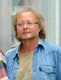 Jiří Leschtina (Foto: Khalil Baalbaki, Archiv des Tschechischen Rundfunks)