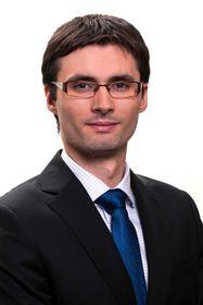 Boris Tomčiak (Foto: Archiv Finlord)
