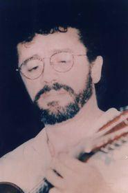 Lounès Matoub, photo: Lahcen Ozayd, CC BY-SA 4.0