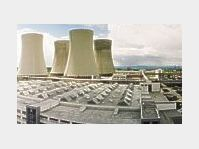 La centrale nucléaire de Temelin