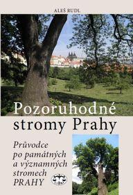 """Книга """"Удивительные деревья Праги"""", фото: Libri"""