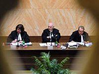La Cour constitutionnelle, photo: CTK