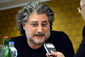 José Cura, foto: Eva Turečková