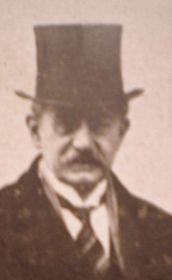 Eduard Körner (Foto: Wikimedia Commons, Public Domain)