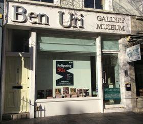 Museum Ben Uri (Foto: Benuricw, CC BY-SA 4.0)
