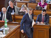 Foto: ČTK/Šimánek Vít