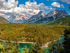 Österreichische Alpen (Foto: 3493568, Pixabay / CC0)