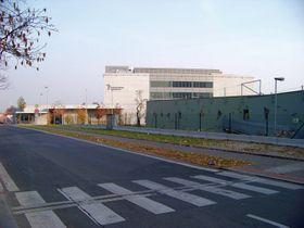 Gebäude von Radio Free Europe (Foto: ŠJů, CC BY-SA 3.0)