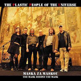 The Plastic People's latest album - 'Maska za maskou'