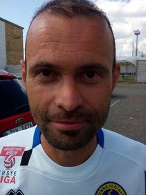 Sebastian Bona (Foto: Thomas Oellermann)