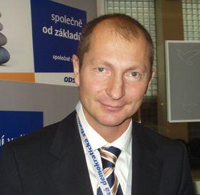 Petr Zimmermann, foto: Autor