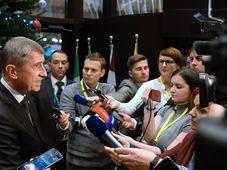 Андрей Бабиш, фото: ЧТК / Доспива Якуб