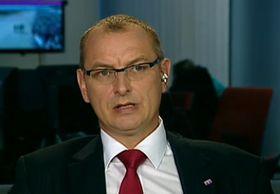 Václav Stárek, photo: Czech Television