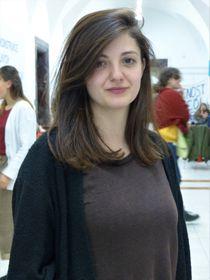 Michaela Babišová (Foto: Claudia Wiggenbröker)