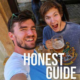 Foto: Offizielle Webseit Honest Guide