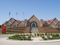 National Czech and Slovak Museum in Cedar Rapids, photo: ArtisticAbode, CC BY-SA 3.0