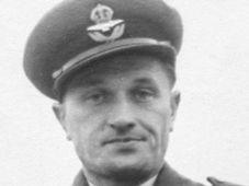 Oldřich Doležal, photo: Archives of Tom Dolezal