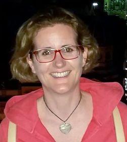 Cécile Chambolle, photo: Archives de Cécile Chambolle