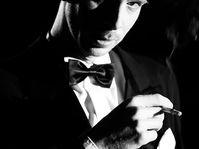 David N. Jahn as Sonny Vargas, photo: archive of David N. Jahn