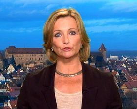 Petra Bendel (Foto: Archiv des Bayerischen Rundfunks)