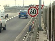 Autopista D47, foto: ČT 24
