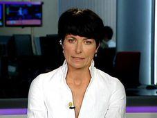 Lenka Bradáčová, foto: Archiv České televize